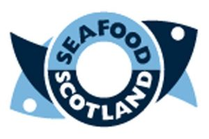Seafood in Schools a Success in Portree.  Logo: Seafood Scotland - @ Fiskerforum