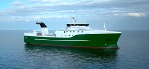 VARD contracts Hydroniq for seawater coolers